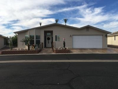 Mobile Home at 3301 S Goldfield Rd., Lot 4044 Apache Junction, AZ 85119