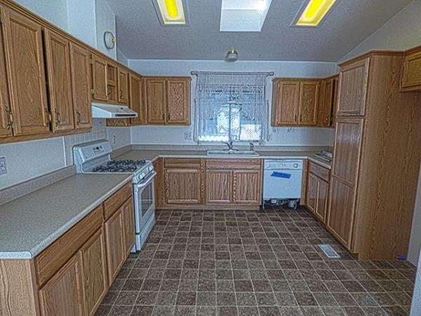 Senior Retirement Living 1991 Manufactured Home For Sale