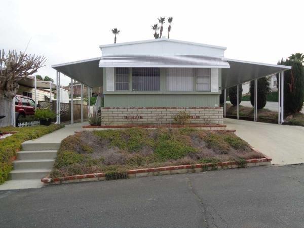 Saddleback Mobile Home Estates