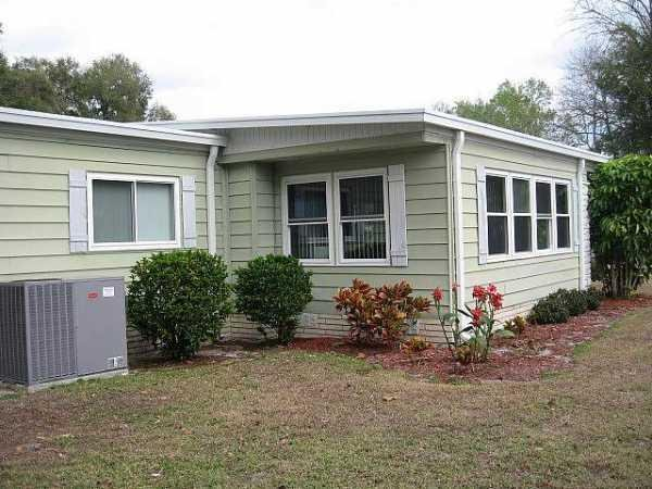 senior retirement living 1979 trad manufactured home for