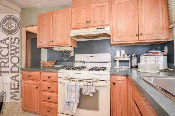 Senior retirement living 1990 schult mount laurel for Kitchen cabinets 08054