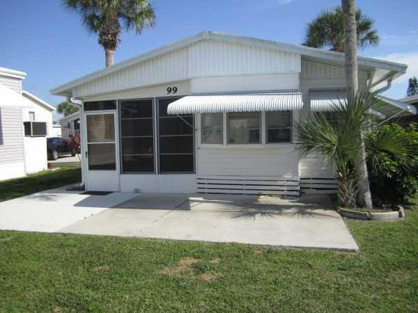 senior retirement living 1983 heri mobile home for sale