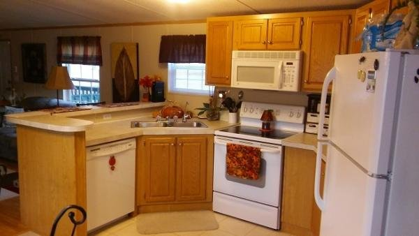 Senior Retirement Living 2004 Clayton Mobile Home For Sale In Knoxville Tn
