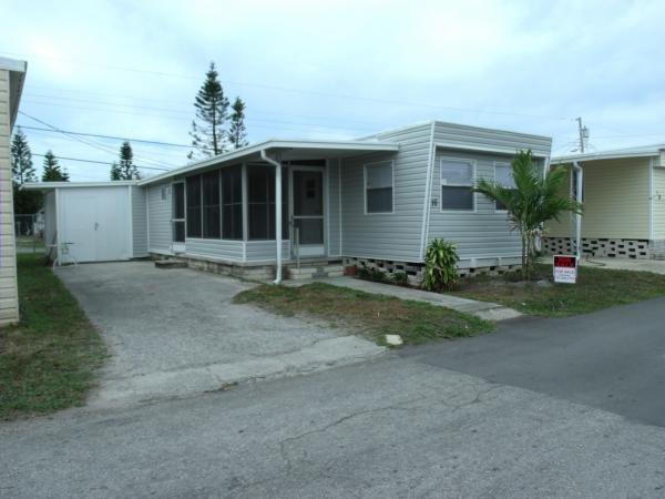 Senior Retirement Living 1967 Mobile Home For Sale In