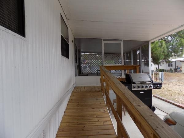 Senior retirement living 1986 mobile home for sale in for Handicap accessible mobile homes for sale