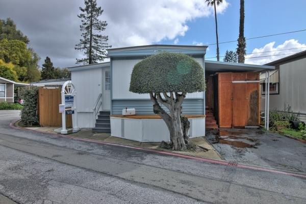 Moffett Mobile Home Park For Sale