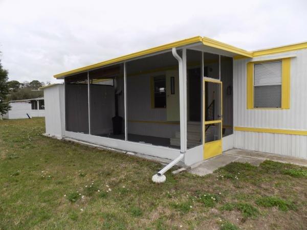 senior retirement living 1981 mobile home for sale in