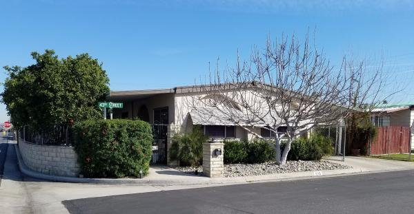 Senior Retirement Living 1977 Sonora Mobile Home For Sale In Bakersfield Ca