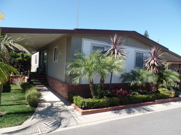 Mobile Homes For Sale In Rancho Dominguez