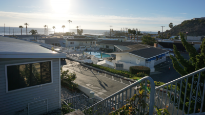 Mobile Home at 108 Pacific Drive San Clemente, CA 92672