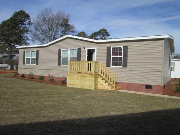 Senior Retirement Living 2015 Clayton 34SUN28523 Mobile Home For Sale In Ch