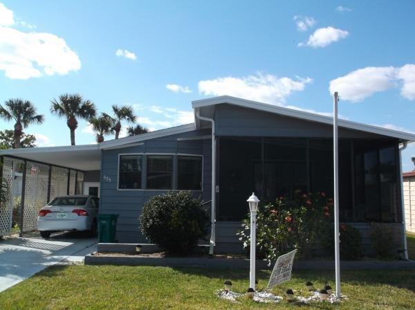 Senior retirement living 1989 barr manufactured home for for Prefab homes melbourne