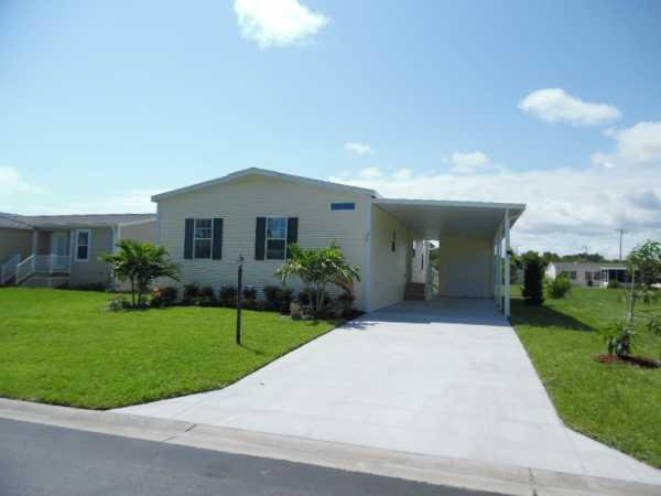 2017 Palm Harbor 340TL28562C Mobile Home