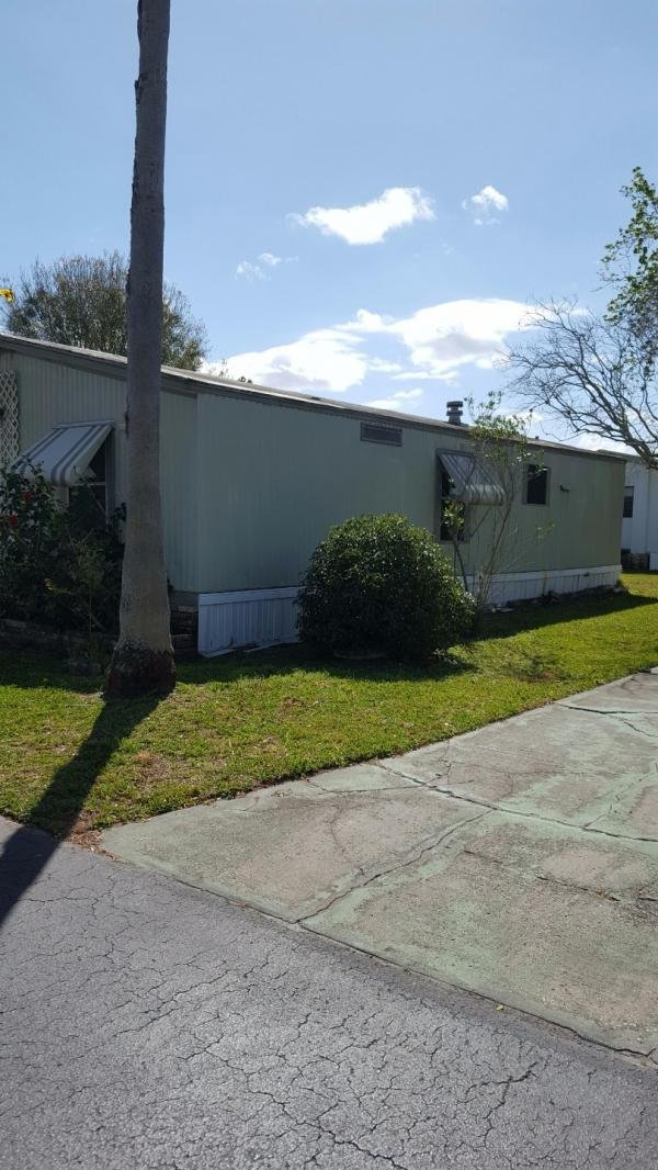 Senior retirement living 1986 suncoast mobile home for for Wheelchair accessible homes for sale in florida