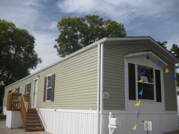 Senior Retirement Living 2017 Clayton Dillion Manufactured Home For Sale In