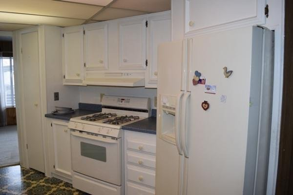 Senior Retirement Living 1973 Golden West Mobile Home For Sale In Fremont Ca