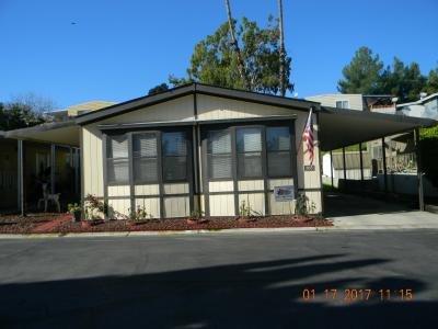 Mobile Home at 17350 E Temple Ave La Puente, CA 91744