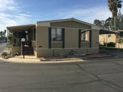 Mobile Home at 2139 E 4Th Street Ontario, CA 91764