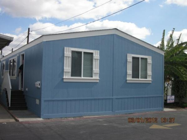 2017 Skyline Aber Cove K605-CT Mobile Home