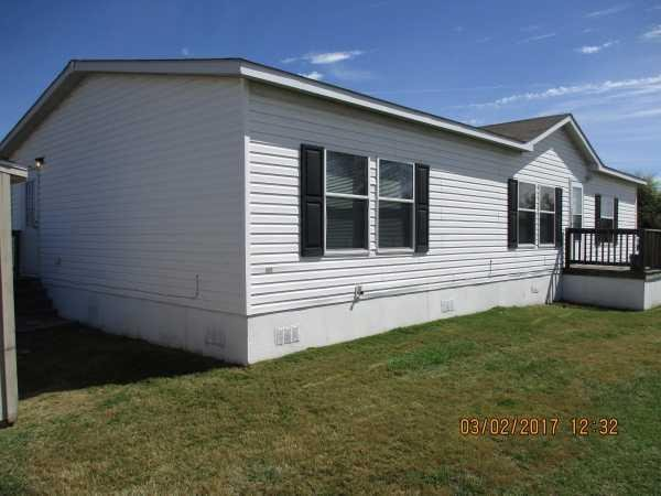 Senior Retirement Living 2009 Clayton 38SUN28523 Mobile Home For Sale In Ne