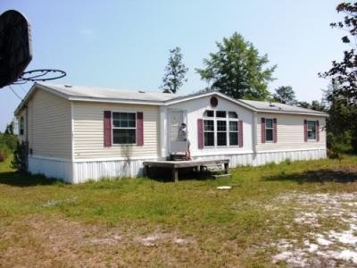 Mobile Home at 13628 Betts Rd Fountain, FL 32438