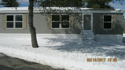 Mobile Home at 27 Robbins Hinsdale, NH 03451