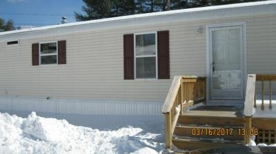 Mobile Home at 23 Springbrook St Hinsdale, NH 03451