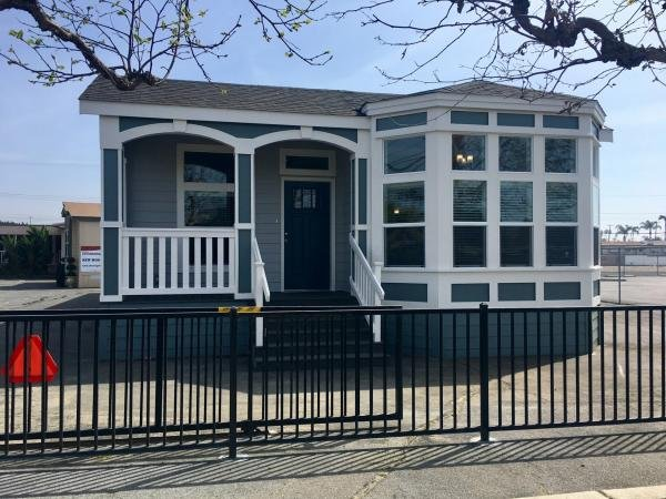Mobile Home at 12640 Beach Blvd, Stanton, CA