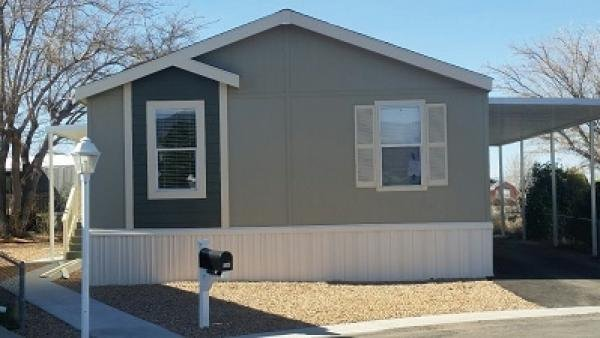 2017 CAVCO Manufactured Home