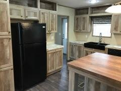 Tons of cabinet space