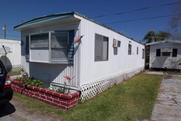 Aloha Mobile Home Park Hawthorne Street Sarasota Fl