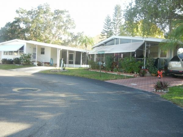 senior retirement living park mobile home for sale in