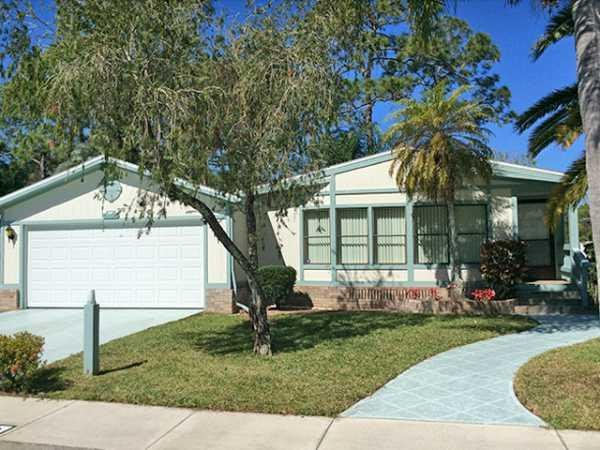 1989 Palm Manufactured Home