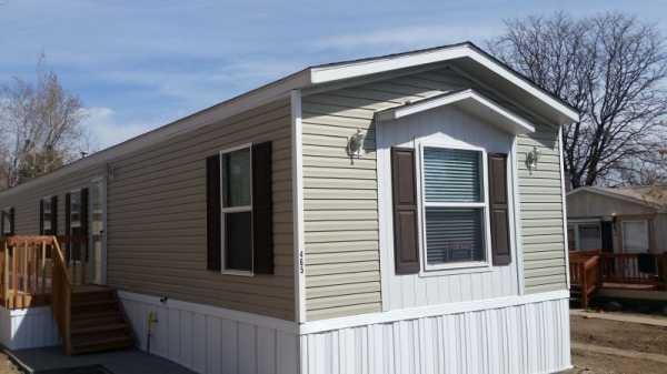 senior retirement living 2017 clayton mobile home for sale in thornton co