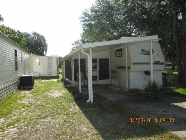 senior retirement living 1993 guls mobile home for sale