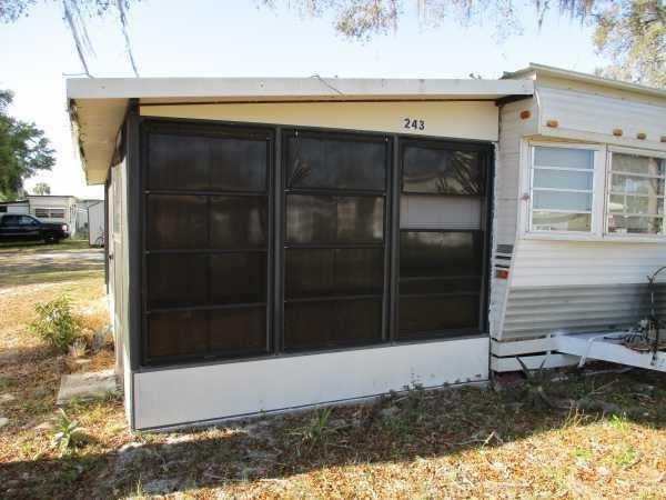 senior retirement living 1980 jayc mobile home for sale