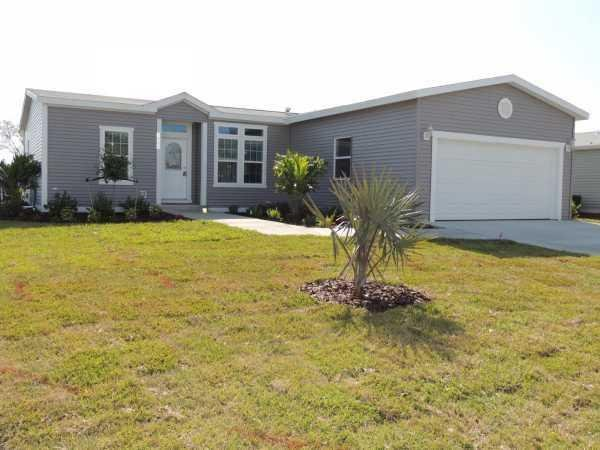 2017 Palm Harbor 340LS30483B Mobile Home