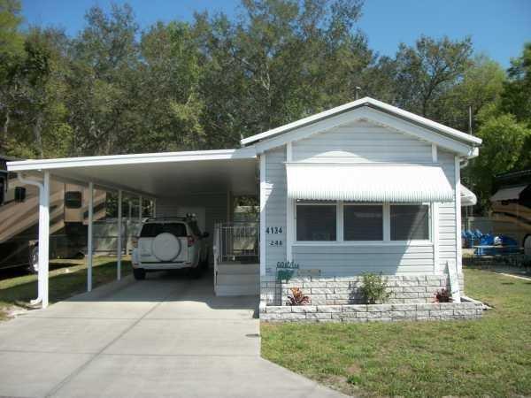 senior retirement living 1994 key mobile home for sale
