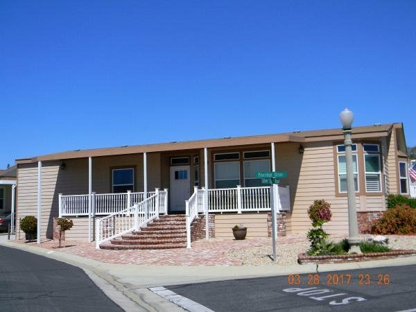 Retirement Homes In Upland Ca
