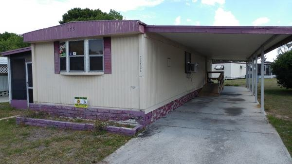 Senior retirement living 1980 mobile home for sale in for Handicap accessible mobile homes for sale