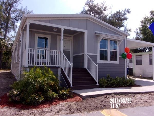 2017 Champion Homes of Merit Manufactured Home