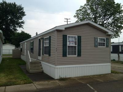 Mobile Home at 20741 Tuck Rd.  #33 Farmington Hills, MI 48336
