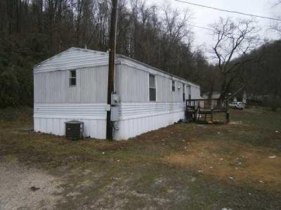 Mobile Home at Charleston, WV