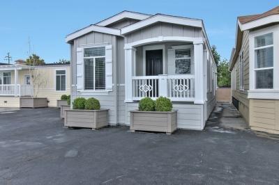 Mobile Home at 2410 Monterey Rd. San Jose, CA