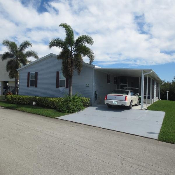 2007 Palm Harbor  Key Largo Manufactured Home