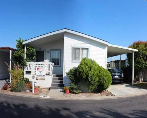Senior retirement living manufactured and mobile home communities for active seniors Master bedroom for rent in san jose