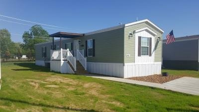 Mobile Home at 3907 Flaxwood Memphis, TN 38127