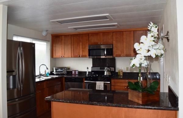 Lovely S Kitchen In Sunnyvale Ca