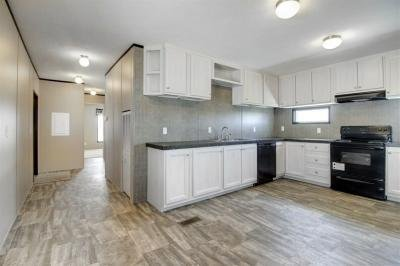 Mobile Home at 11166 Crockett Martin Rd Conroe, TX 77306