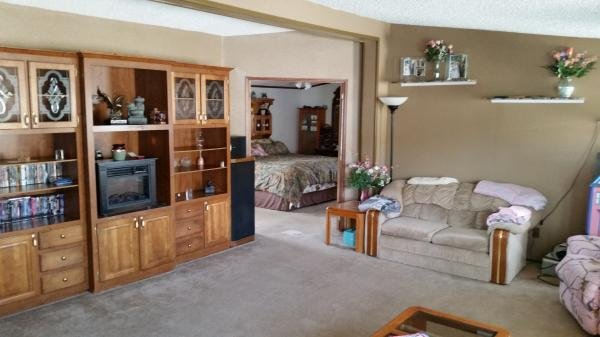 Senior Retirement Living 2000 Summit Crest Alliance Manufactured Home For Sale In Firestone Co